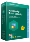 Kaspersky Total Security 2018 | Multi Device | D/F/I/E | PC/Mac/Android | ESD