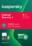 Kaspersky Internet Security 2021 Swiss Edition | PC/Mac/Android | D/F/I/E | ESD